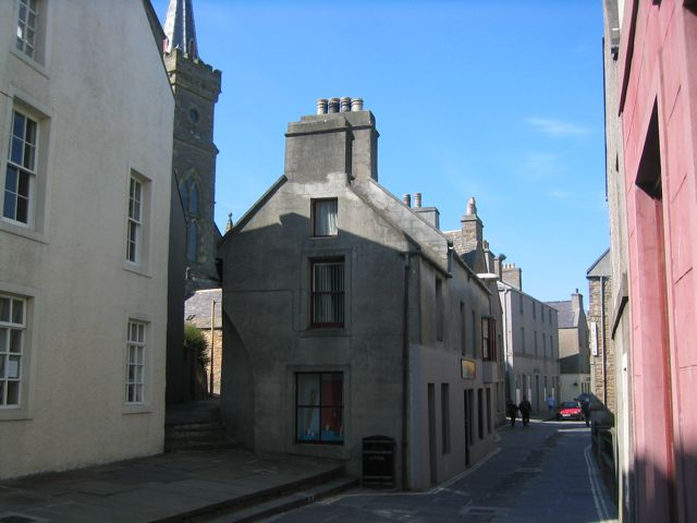 downtown-stromness